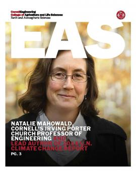 EAS Newsletter 2018 cover